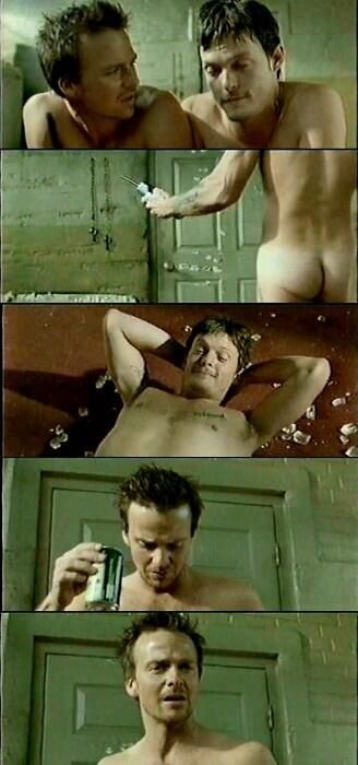 Teen patrick flanery nude lite sequencing