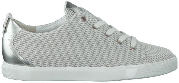 Witte Paul Green Sneakers 4449