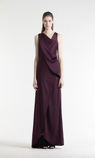 Viola evening dress - Katri/n