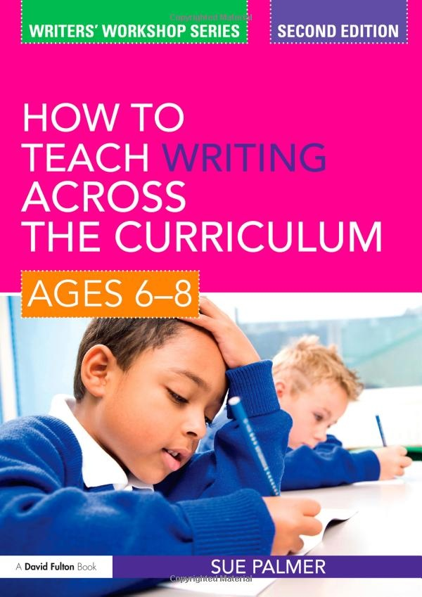 78 Ideas for writing across the curriculum