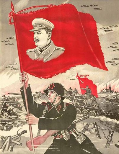 Soviet- an elected local, district, or national council in the former Soviet Union.