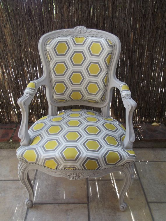 Top Les 444 meilleures images du tableau restauration fauteuils sur  QI85