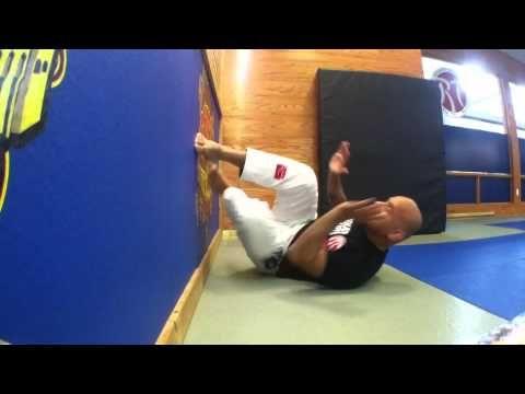 Individual Exercises for Brazilian Jiu-Jitsu, MMA, Grappling - www.learnbjjtechniques.com - YouTube