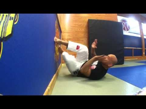 ▶ Improve your BJJ Guard drills part - 1 - YouTube