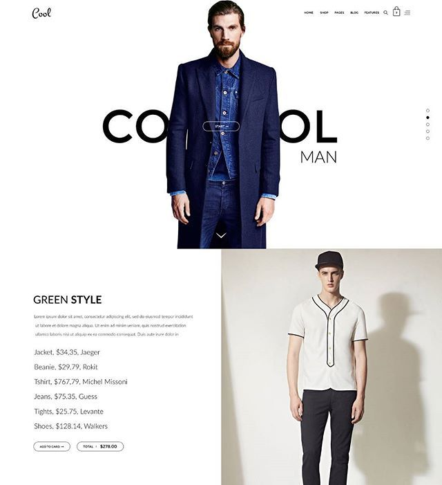 Cool Man by Alptekin Can  #ui #userinterface #interface #iphoneapp #sketch #appdesign #graphic #design #digital #wireframe #inspiration  #photoshop #materialdesign #font #illustrator #adobe #creative #html #art #minimal #webdesign #branding #uidesign #website #dribbble #graphicdesign #behance #portfolio #ux #dailyui