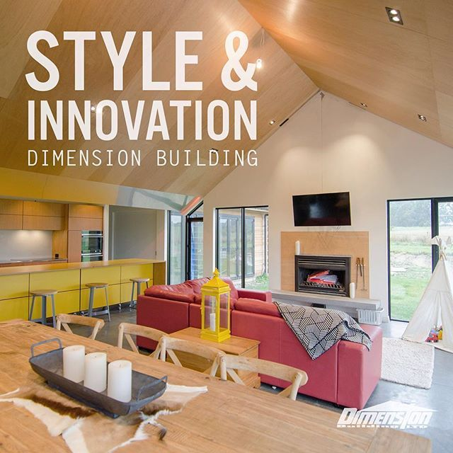 #design #quality #dreamhome #dimensionbuilding #timaru #style #innovation