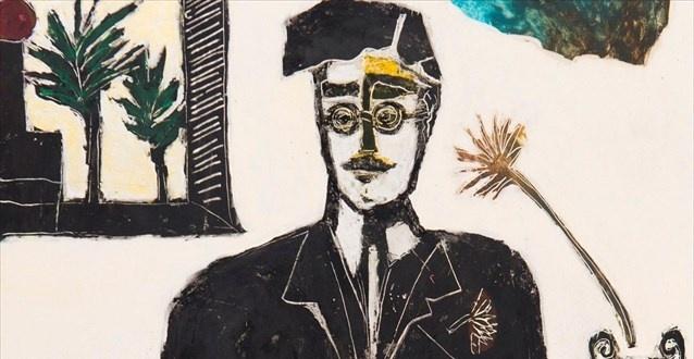 Εικαστική περιπλάνηση στην ποίηση του Καβάφη