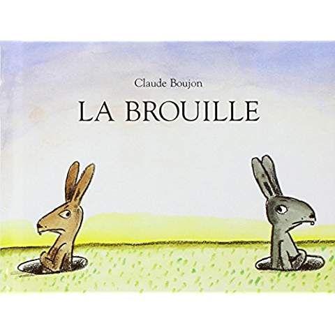 Amazon.fr: la brouille: Livres
