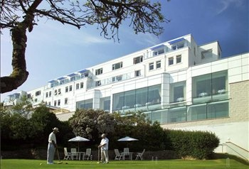The Thurlestone  prideofbritainhotels.com