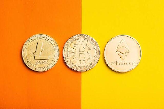 bitcoin kriptovaluta)