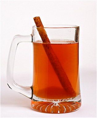 Cranberry Juice Slow Juicer : Wassail - Combine apple juice, cranberry juice, orange juice, lemonade, sugar, water, cinnamon ...