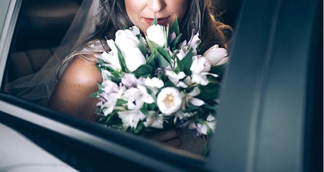 Especialista em decoração de casamentos dá dicas para escolher o buquê perfeito de acordo com altura da noiva, além de tipos e tons de flores | BH Mulher