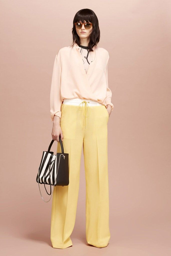 3.1 Phillip Lim Resort 2015 - Slideshow