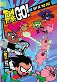 Teen Titans Go!: Season 3 - Part 2 [DVD]