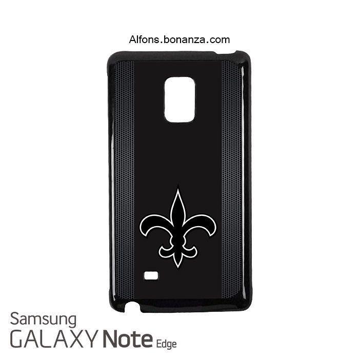 New Orleans Saints Samsung Galaxy Note EDGE Case