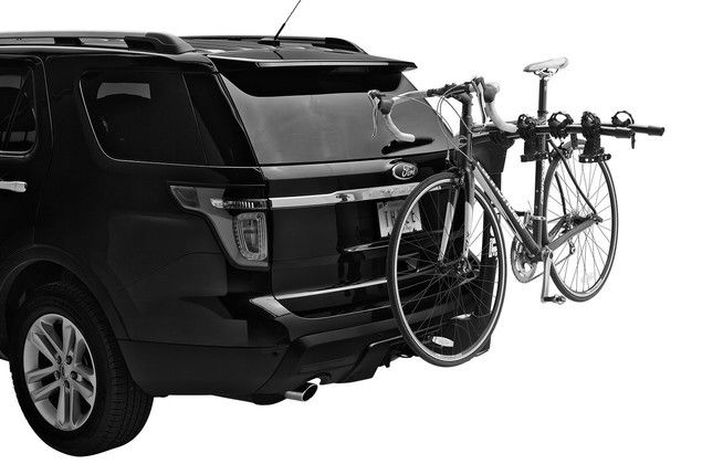 Thule Vertex 9029 XT 4 Bike Hitch Rack