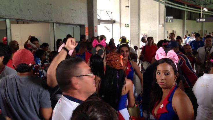 TORCIDA DO BAHIA - BAHIA CAMPEÃO DOS CAMPEÕES - Itaipava Arena Fonte Nov...
