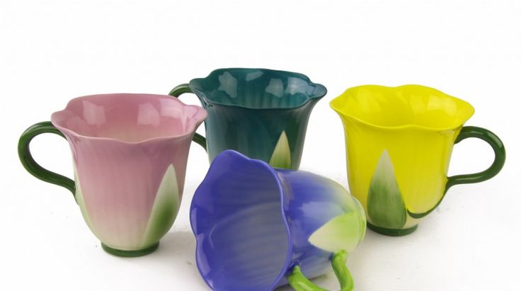 Feminine Cheap Ceramic Mug and cheap ceramic curling iron
