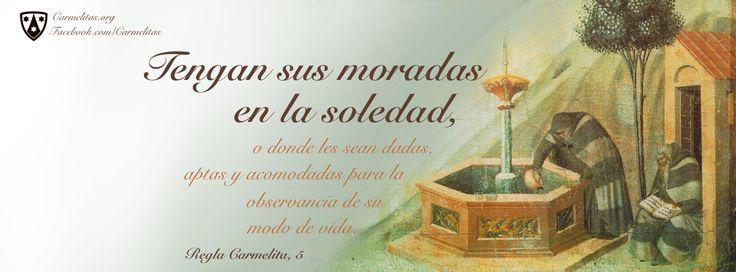 Regla Carmelita, nùmero 5