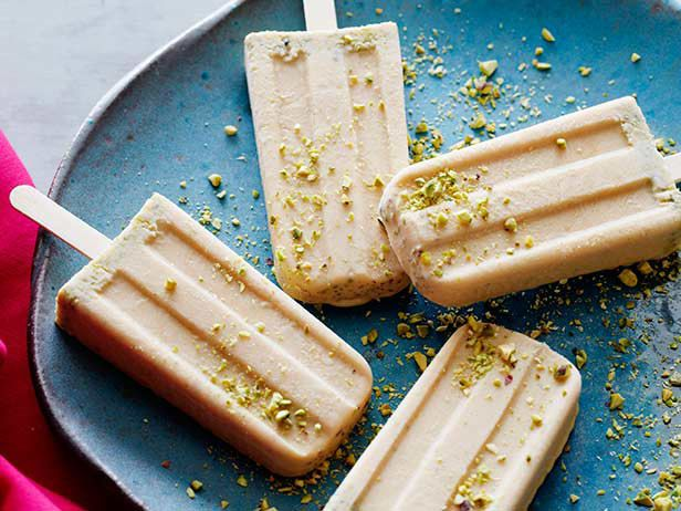 Creamy Pistachio Pops (Kulfi) from Aarti Sequeira, 5 of 5 Stars 242 ...