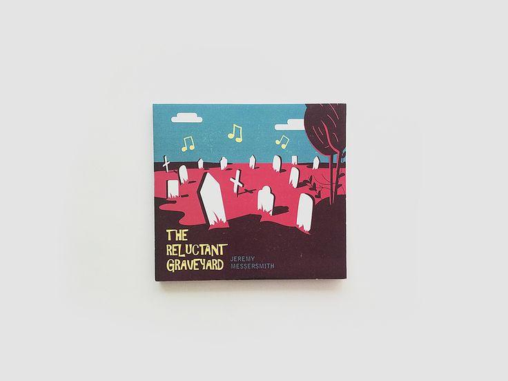 CD Album cover design.