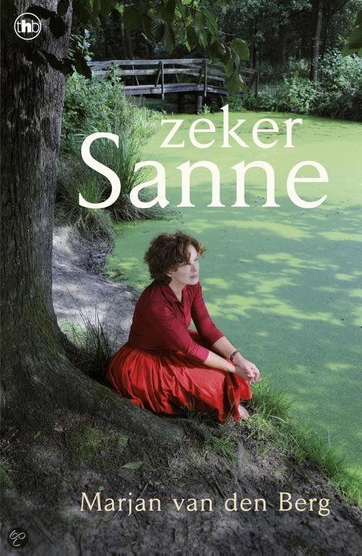 Marjan van den Berg - zeker Sanne