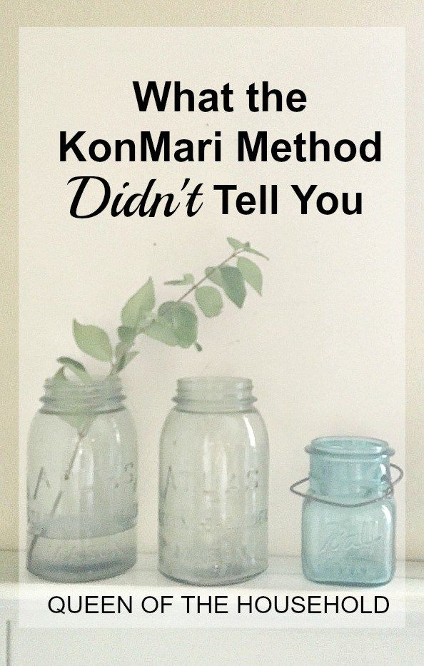 Konmari method an honest book review of the life changing method of