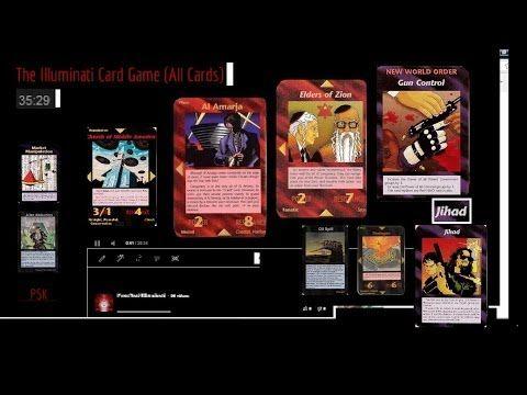 73 best exposing the illuminati images on pinterest conspiracy must see proof illuminati cards malvernweather Gallery