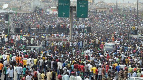 Militant Coalition Splits Nigeria Into 5 Different Republics [See LIST] http://ift.tt/2whqLVV