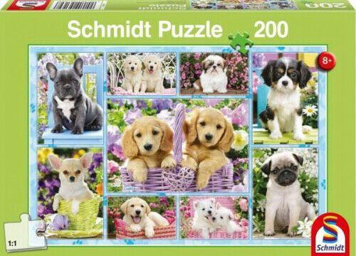 Ebay Sponsored Welpen Kinderpuzzle Spielware Neu Welpen Puzzle Schmidt Puzzle