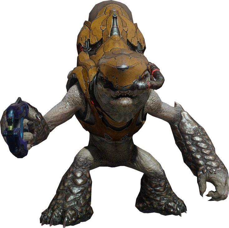 Halo 4 Grunts   halo-4-grunt