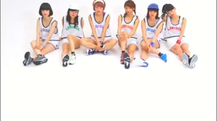 RUN and RUN / lyrical school 【MV for Smartphone】