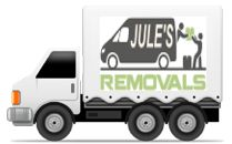 Man and Van Blackheath | Jules' Removals - Moving Services
