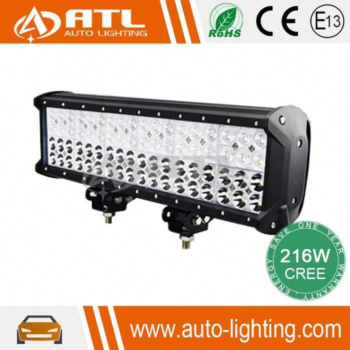 Hot Sell Factory Supply For Offroad Car Used Amber Light Bars