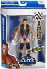 DEAN MALENKO WWE MATTEL ELITE SERIES 37 BRAND NEW ACTION FIGURE TOY - MINT