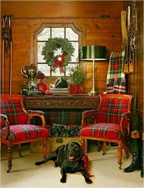 Welcome Christmas!
