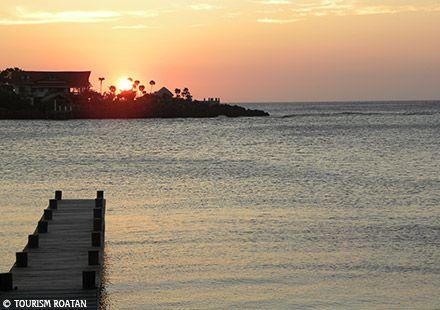 Roatan, Honduras - Gendron Soleil