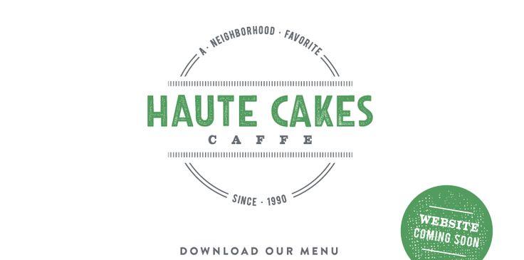 Haute Cakes Caffe Gluten Free