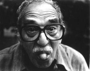 hasta la vista Gabriel García Márquez
