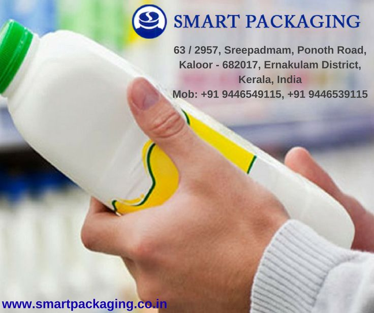 Smart Packaging is one of the best plastic bottle, Pet bottle manufacturers and exporters in Kerala, Tamilnadu, Andhra pradesh and Karnataka.