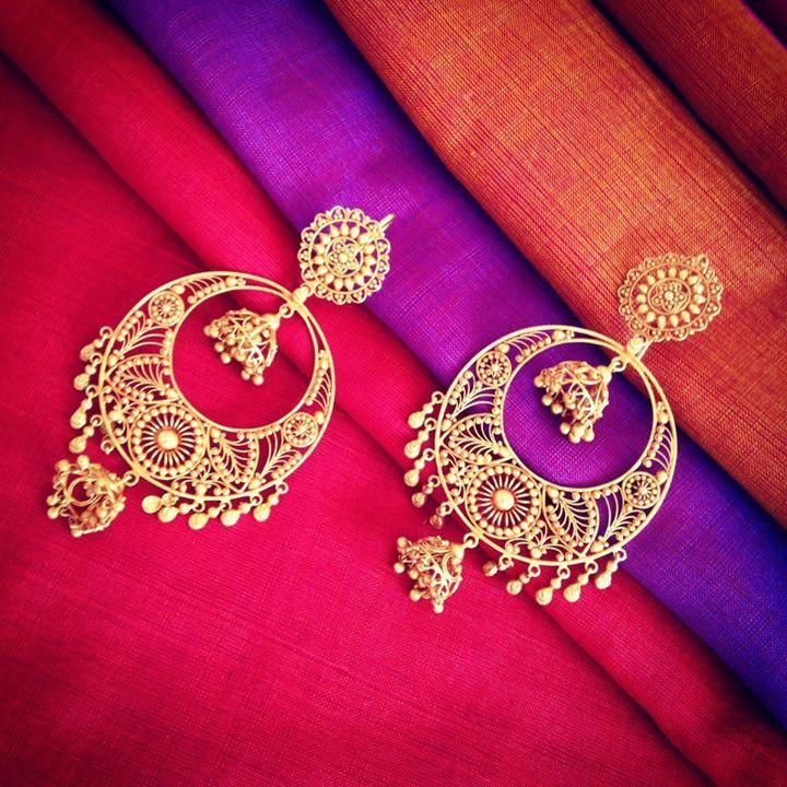 Light Gold Jewellery