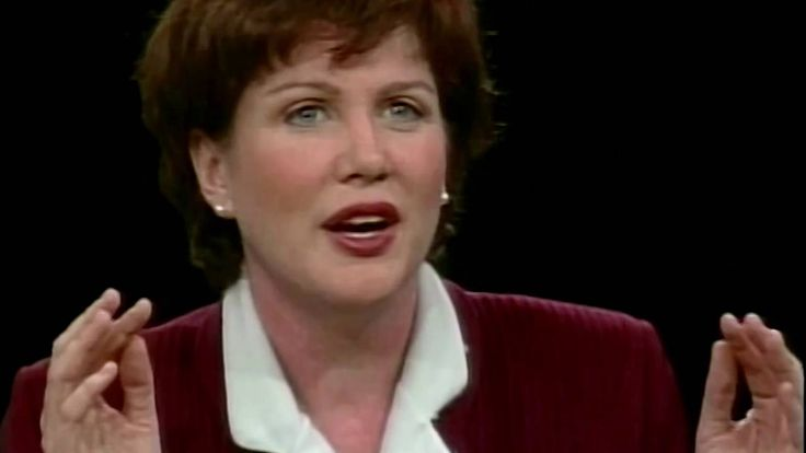 Julia Sweeney interview on Charlie Rose (1996)