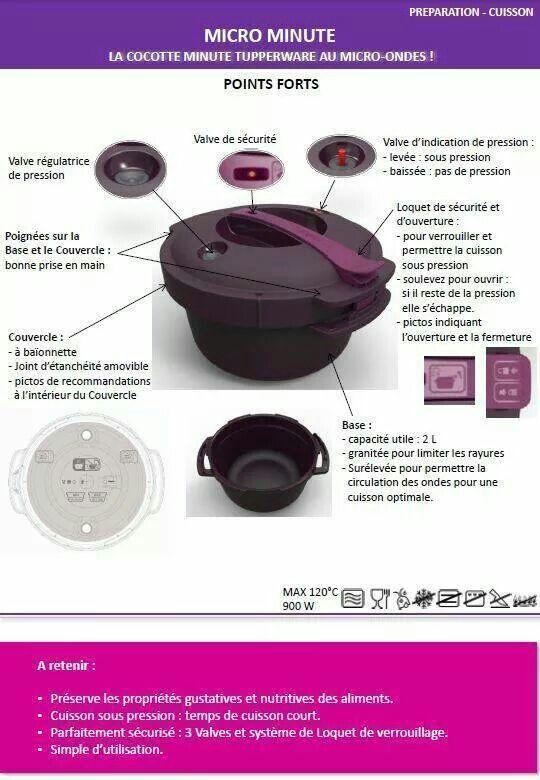 337 best tupperware images on pinterest menu molde and tupperware recipes - Cocotte micro onde tupperware ...