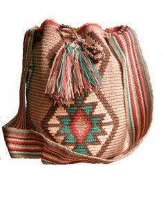 Wayuu Bag - Perfeita