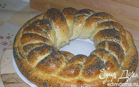 Субботняя хала+ мини-халы в хлебопечке | Кулинарные рецепты от «Едим дома!»