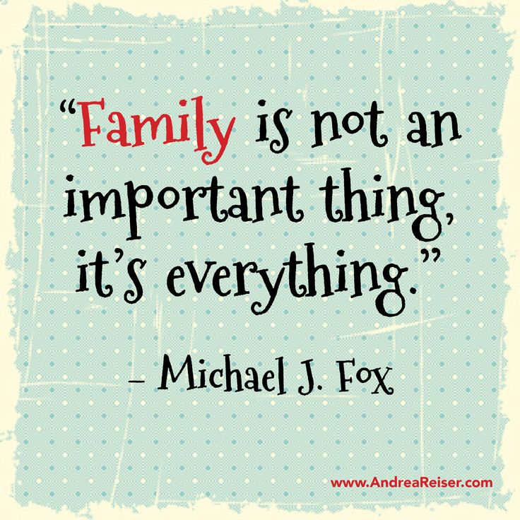 I need a title for my essay that's about family.....i need it by 2morow :(?