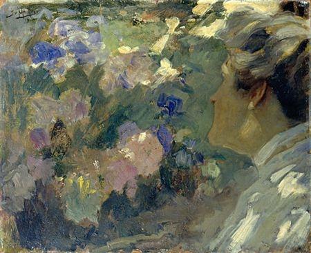 A Arte em Portugal: José Malhoa (1855-1933)