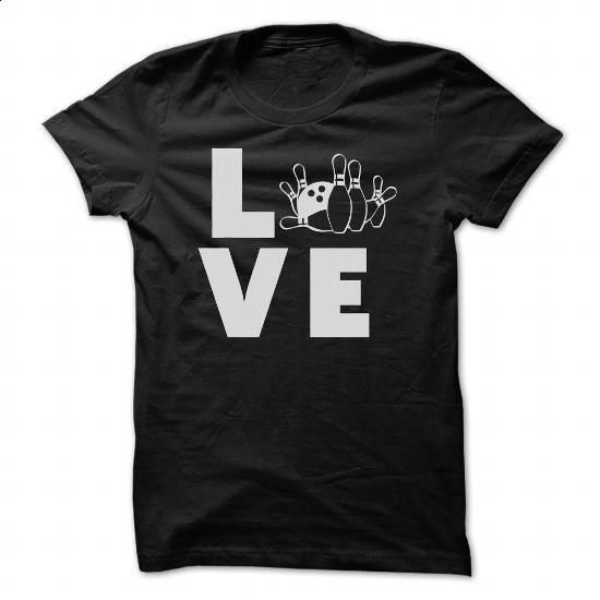 love Bowling  - #dress shirts #tee times. ORDER NOW => https://www.sunfrog.com/Funny/love-Bowling--Black-Guys.html?60505