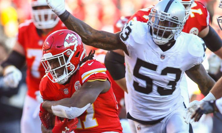 NaVorro Bowman intrigued by potential Jon Gruden hiring
