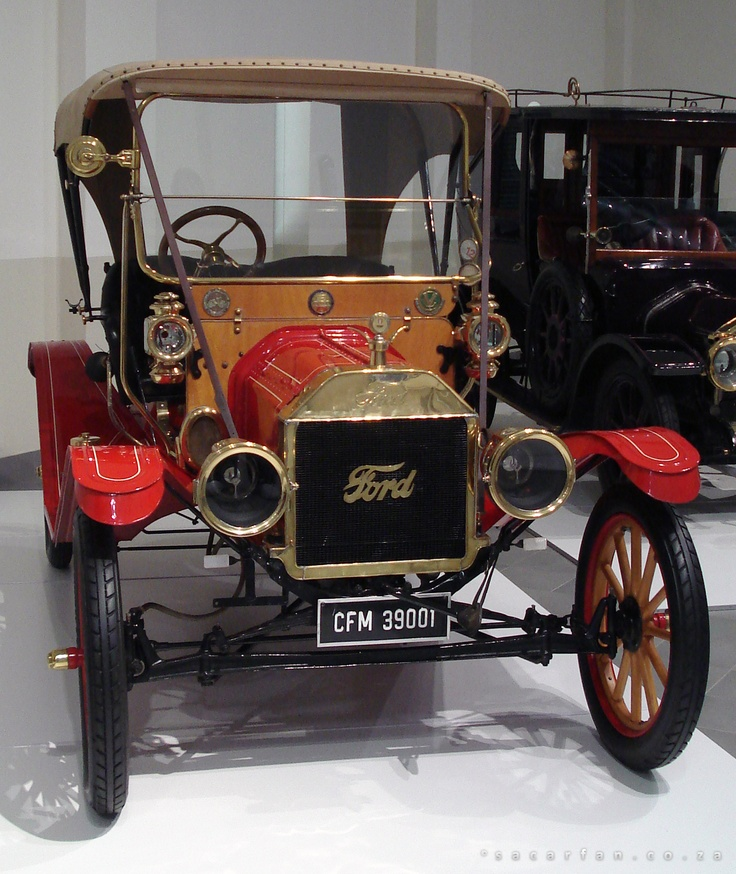 #Ford #ModelT right hand drive